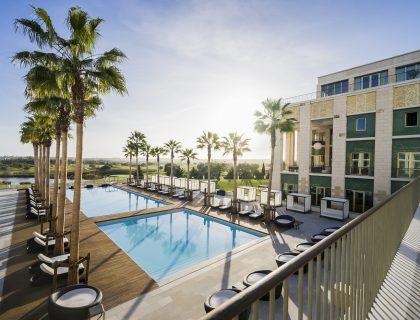 Anantara Vilamoura Algarve 5 Sterne Resort