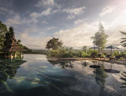 Anatara Golden Triangle 5 Sterne Resort