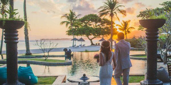 Shanti Maurice - Wedding