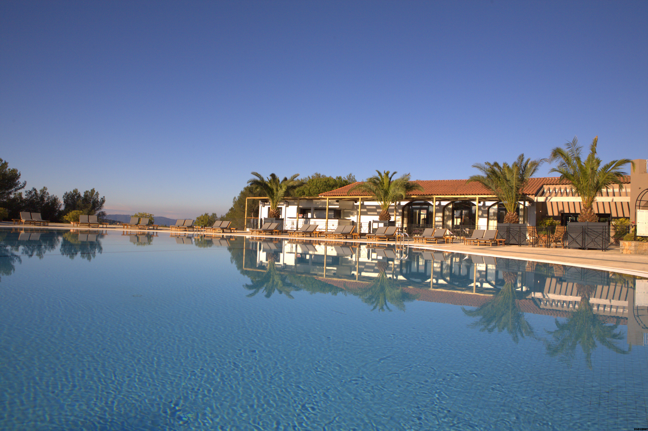 Club Med Opio - Pool