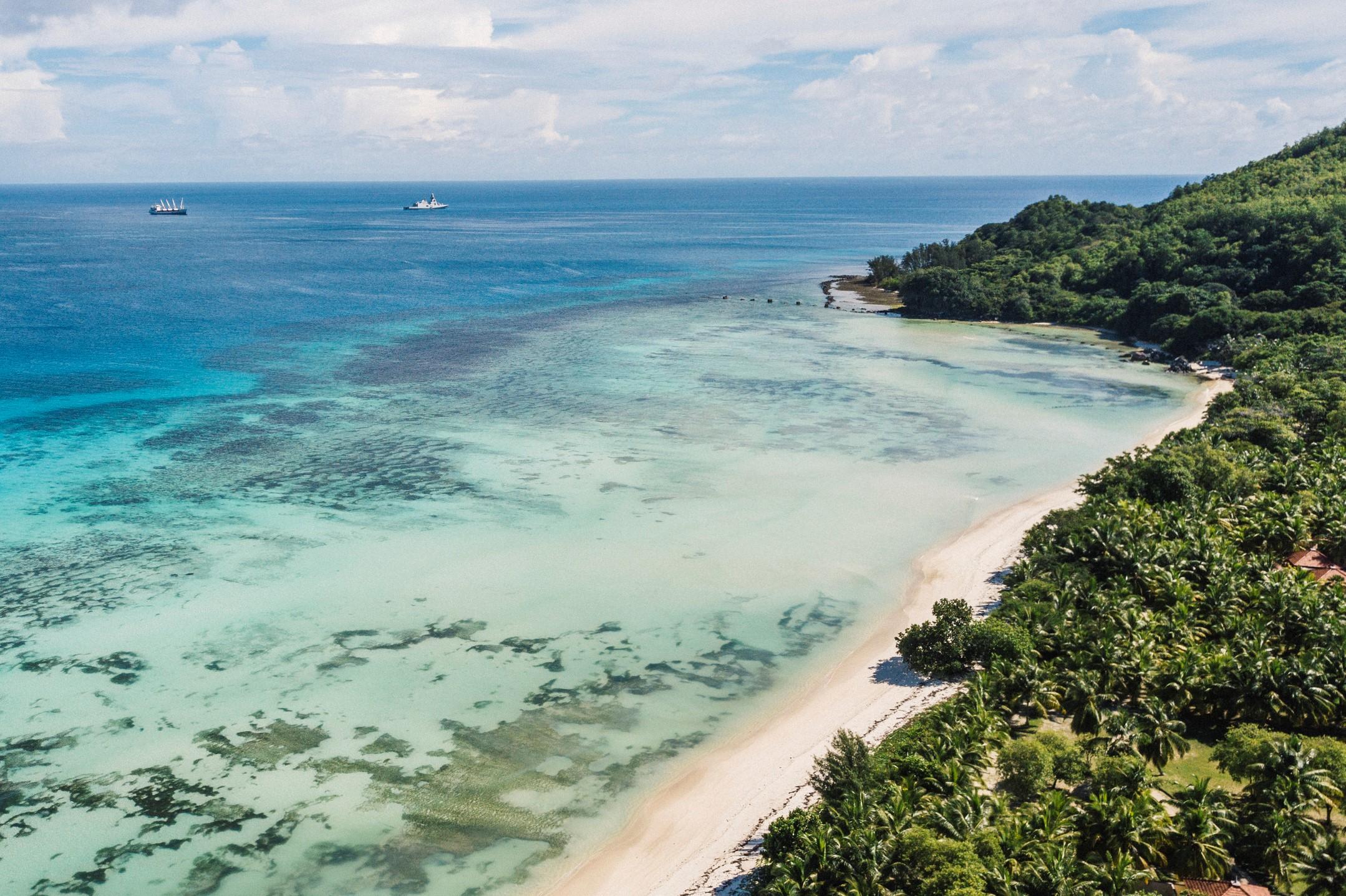 Club Med Seychelles_Beach