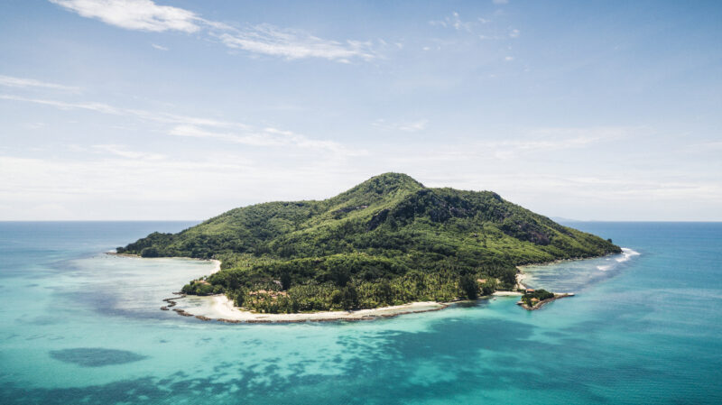 Club Med Seychelles_Private Island