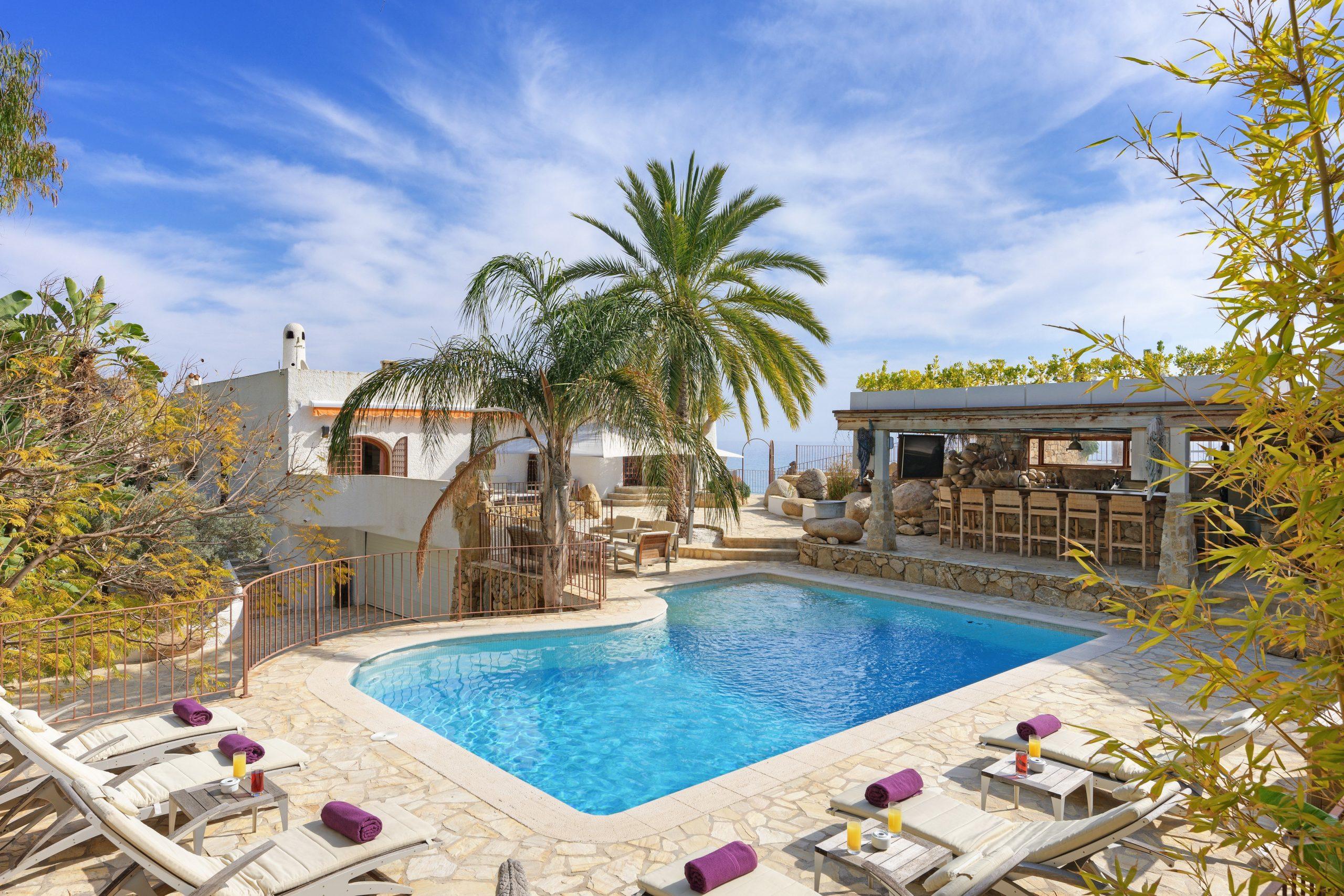 Event Villas Costa Blanca_Pool