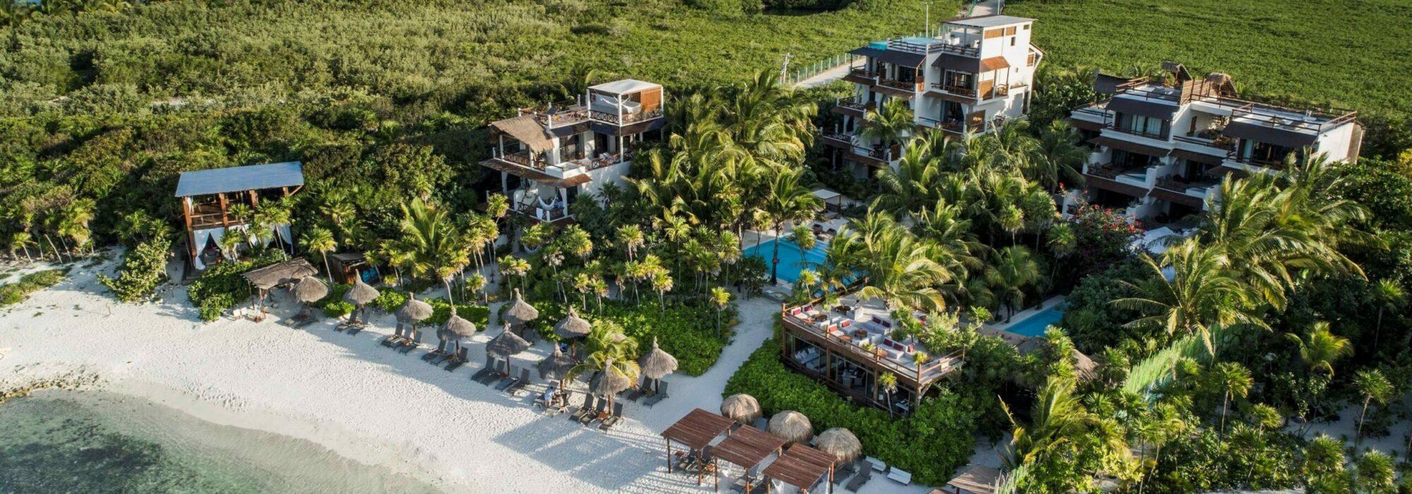 Event Hotel Resort Riviera Maya