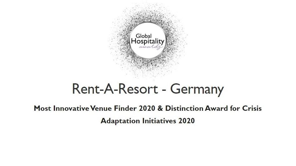 Global Hospitality Awards 2020