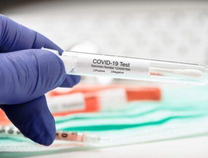 PCR klein