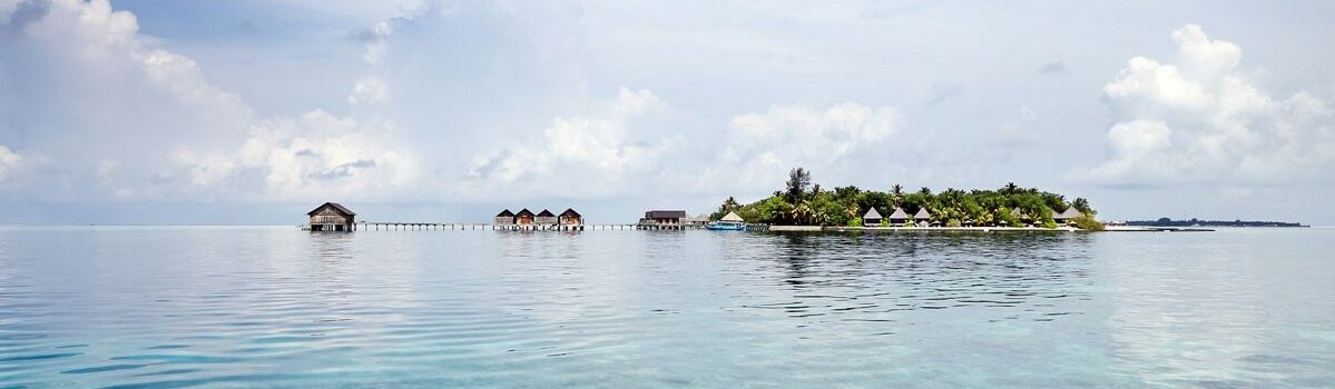 Private Island Resort Maldives