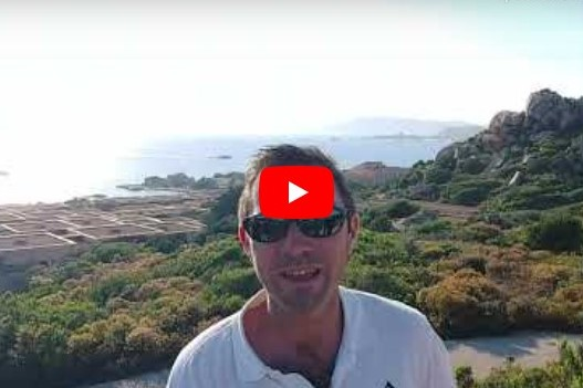 Private Island Resort Sardinia