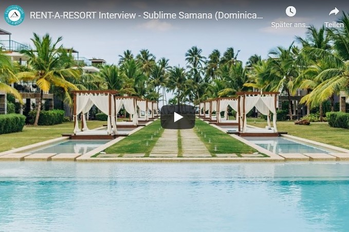 Sublime Samana