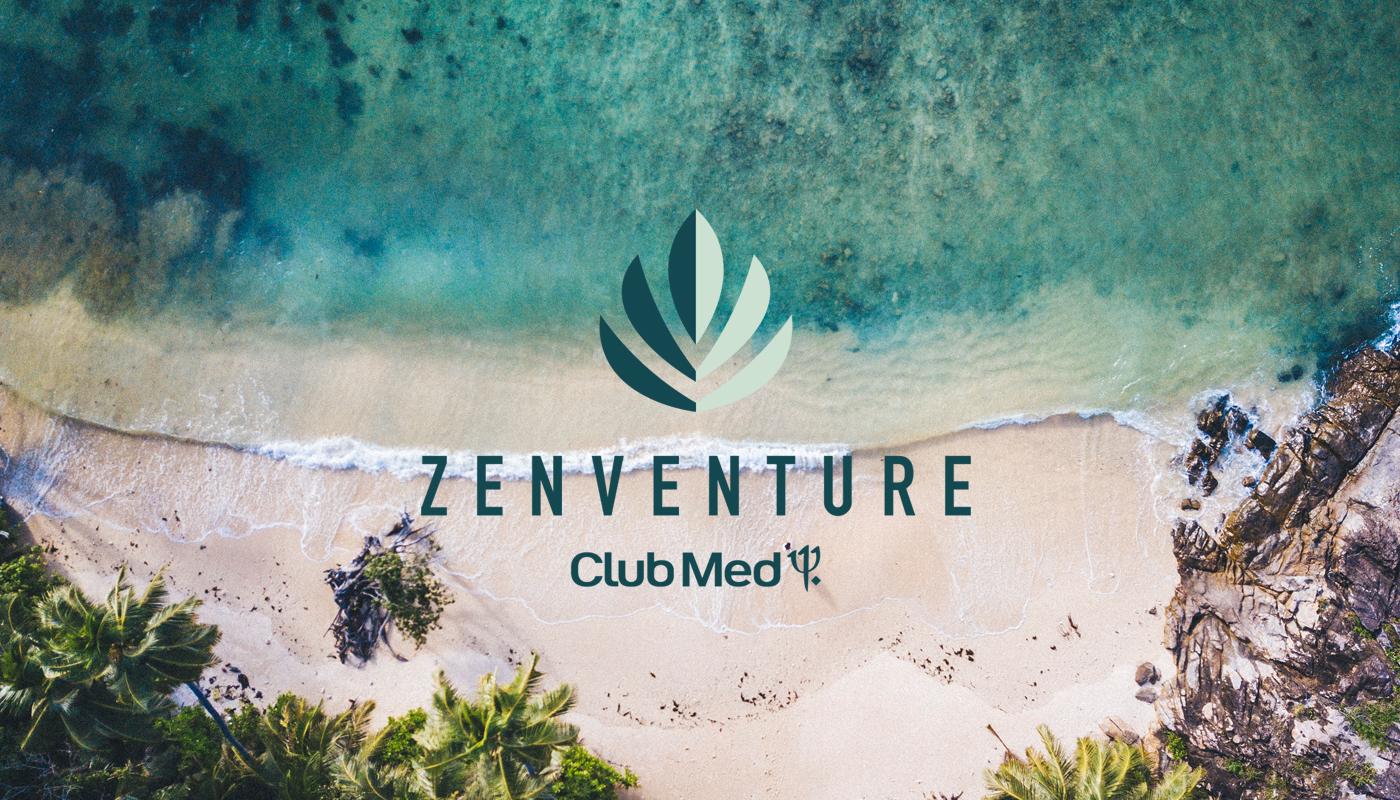Zenventure by Club Med