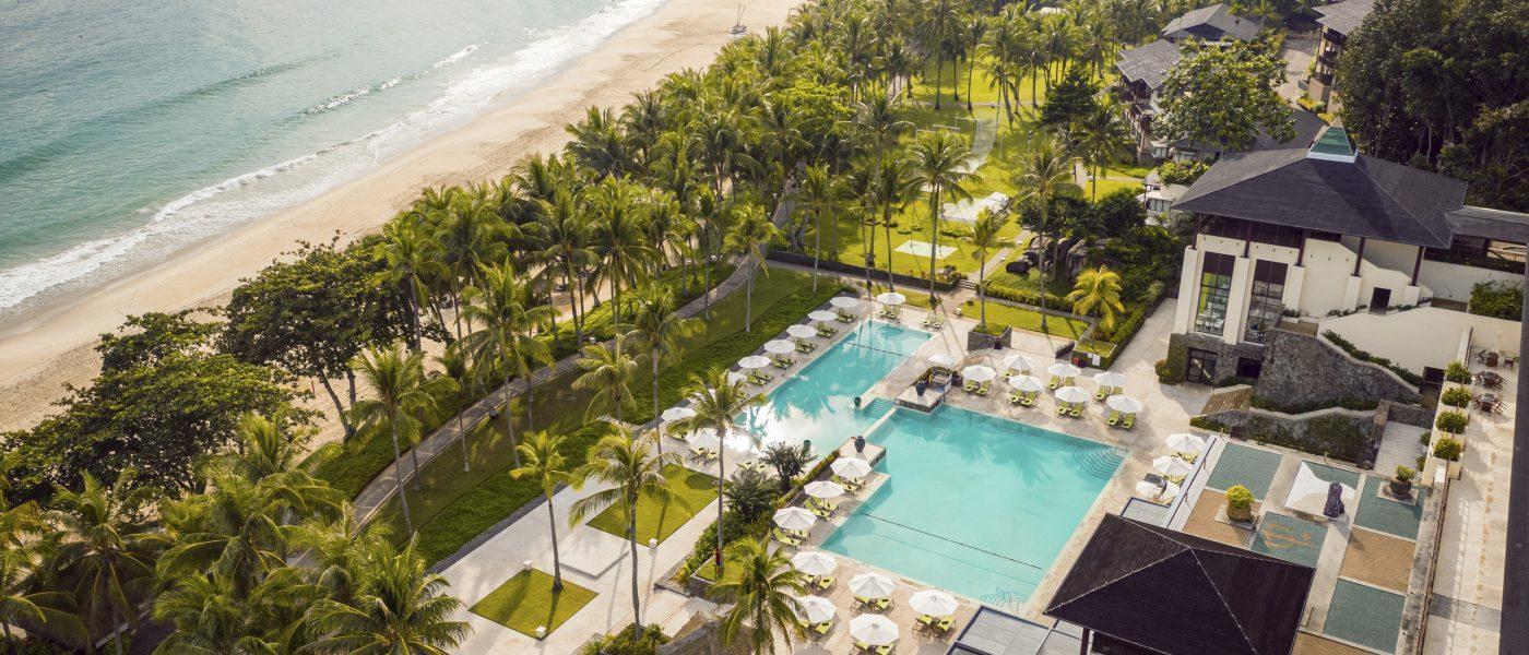 Club Med Bintan_aerial