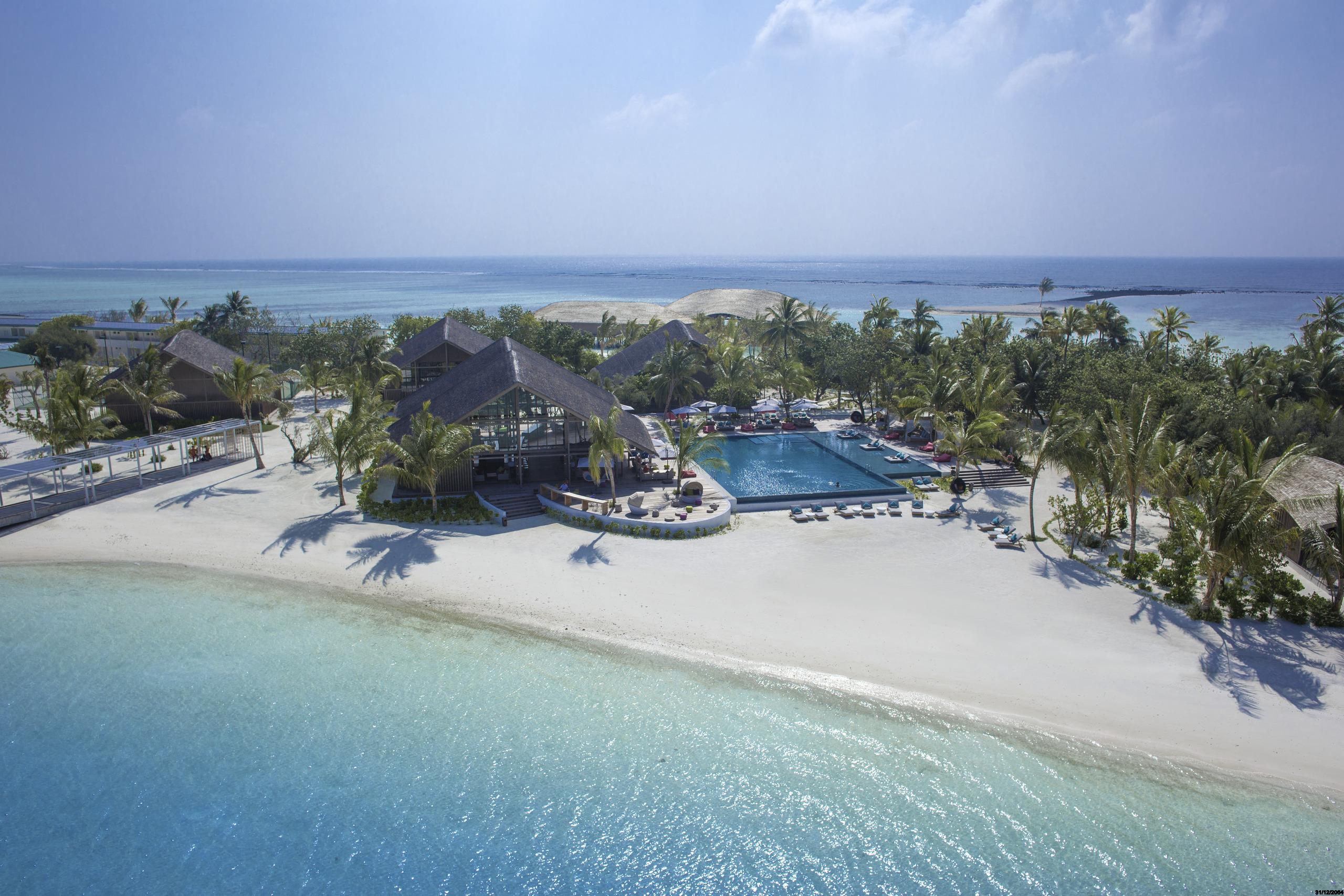 Club Med Finohlu Villas_Maledives