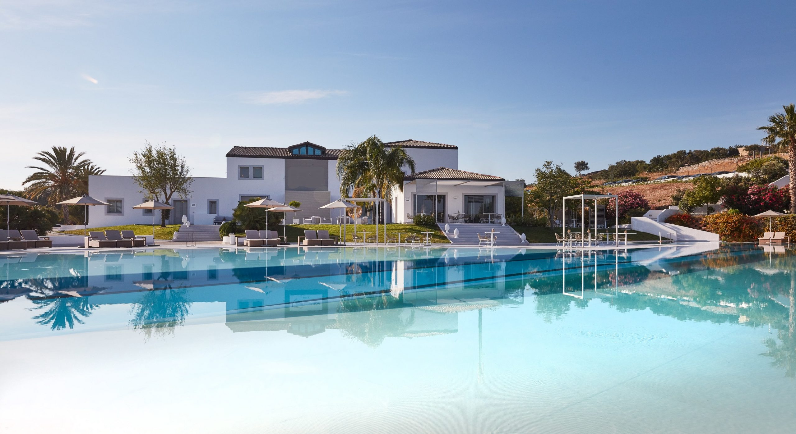 Event Resort Sicily - Title