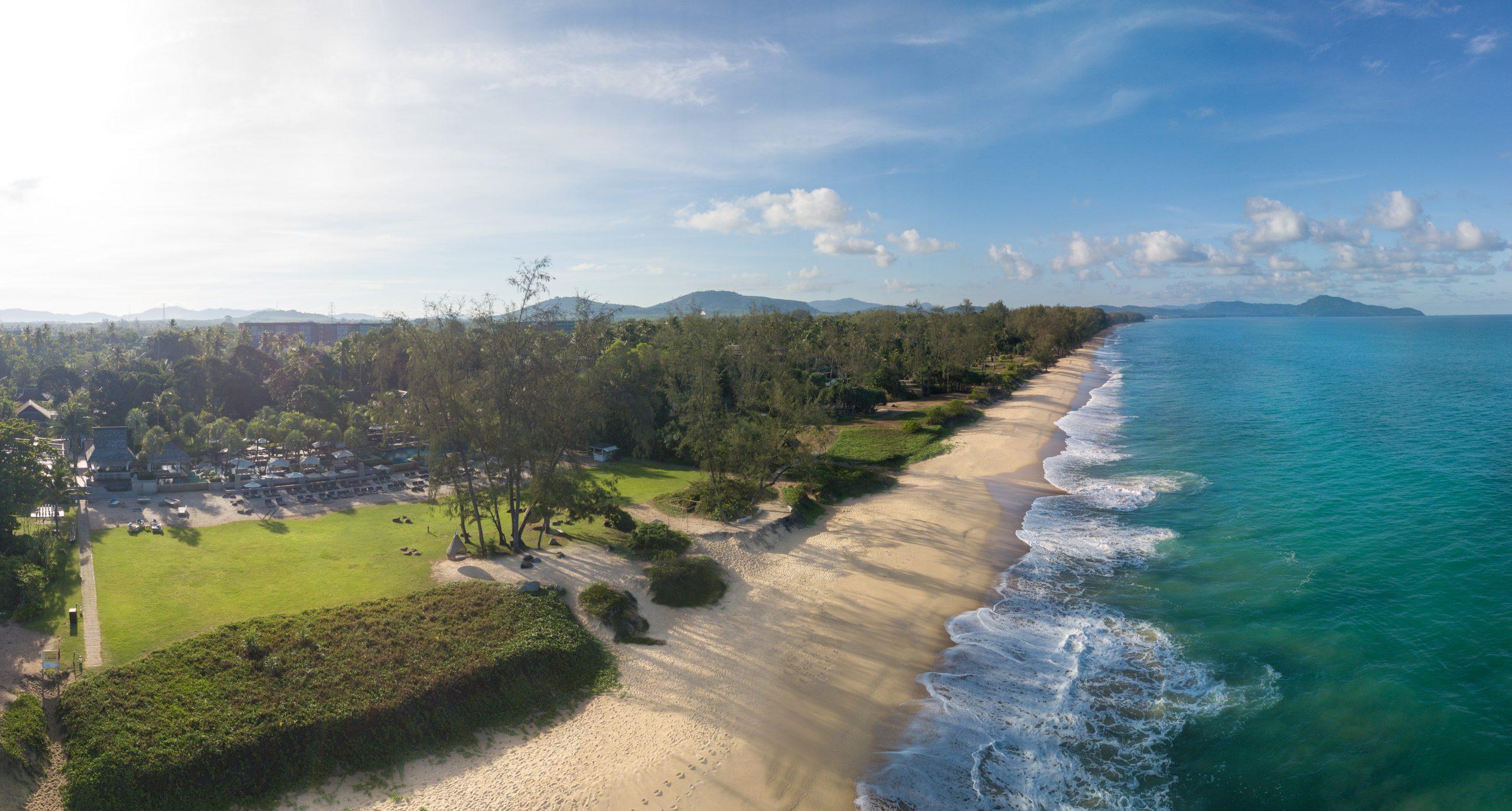 Anantara Mai Khao Beach