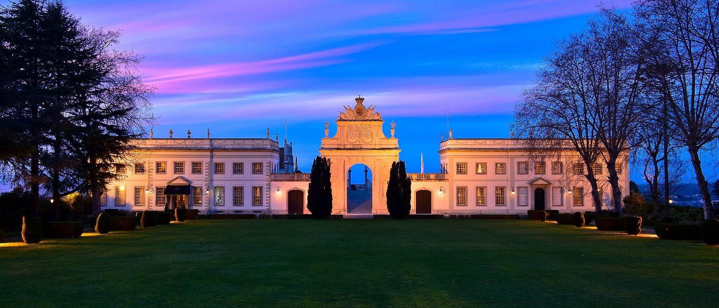 Tivoli Palacio Seteais_Sintra_Portugal